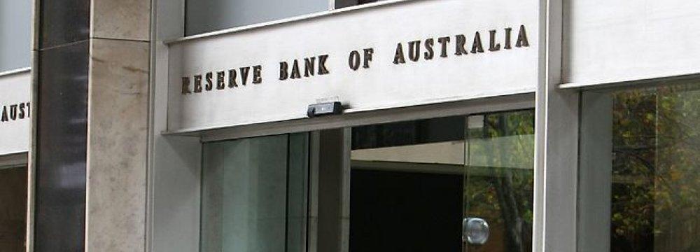 Australia Economy to Grow