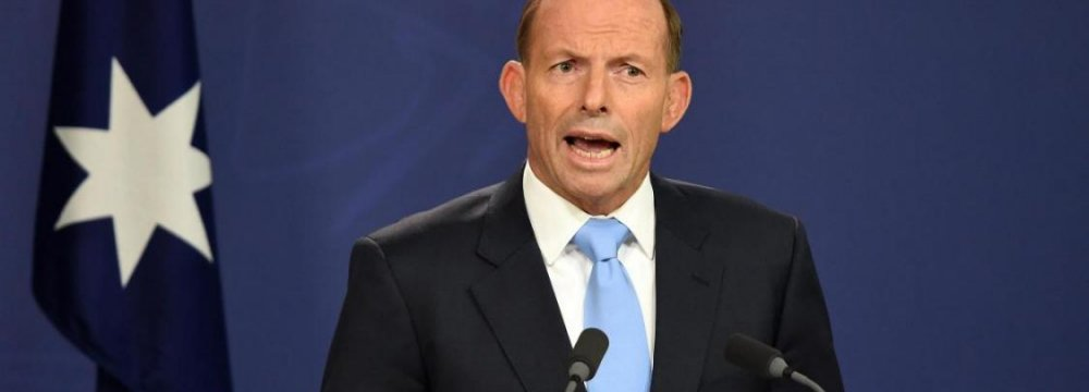 Australia Jobless Rate Rises
