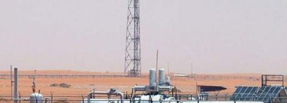 Black Economic Cloud Over Saudi Arabia