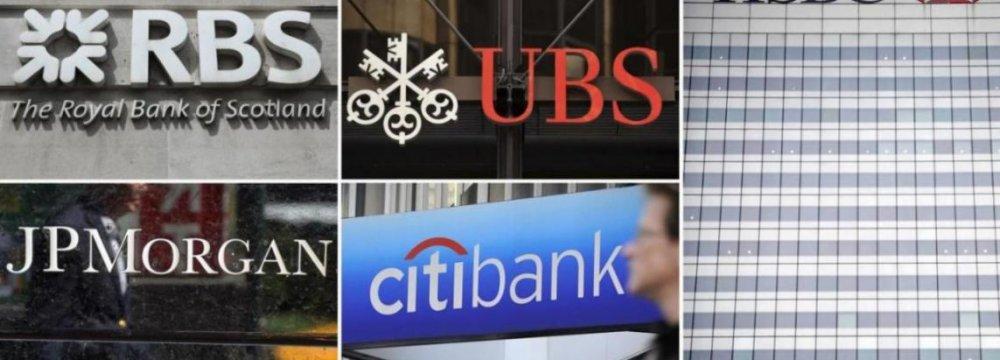 Britain Best for Big Banker Bonuses