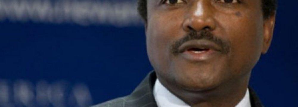 Corruption Killing Kenya Economy