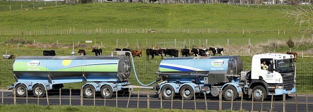Dairy Debt Major Concern for NZ