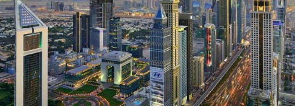 Dubai Realtor Bankrupt