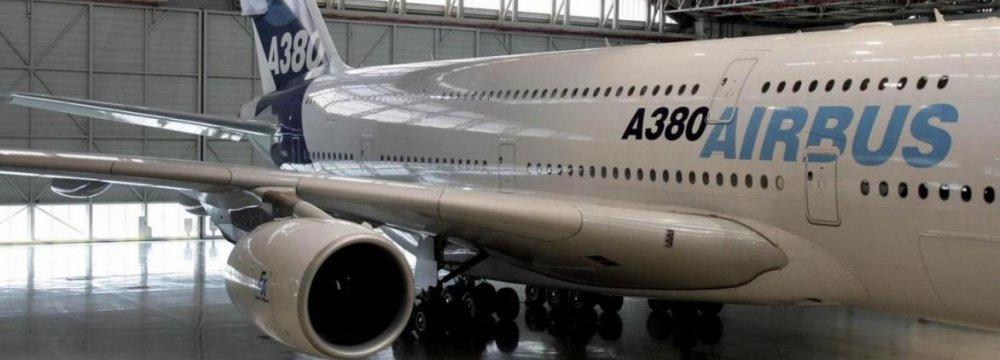 Dubai Air Show Ends Without UAE Deal