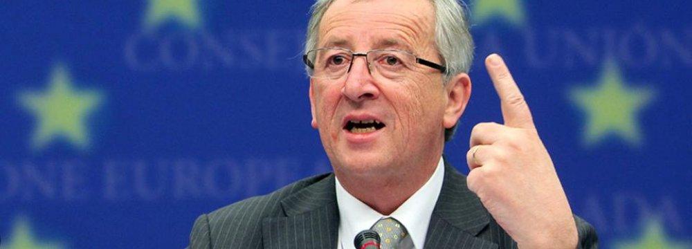 EC Wants Transparency  in TTIP Deal