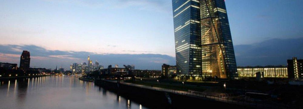 EU Pushing for Bank Deposit Insurance