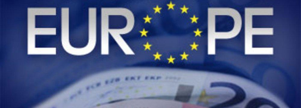 Europe Bonds Extend Rout