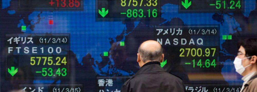 Europeans Jump Back Into Japan Stock Market
