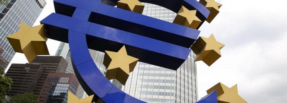 Eurozone Growth Weak in Oct.