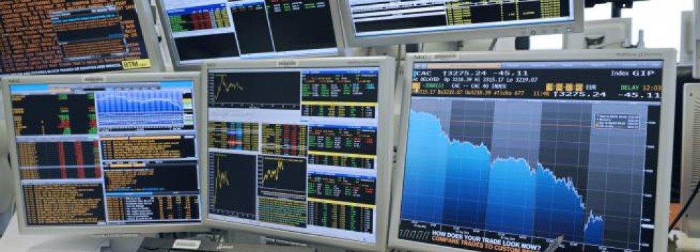 Eurozone Stocks Rise on Optimism Over Greek Bailout