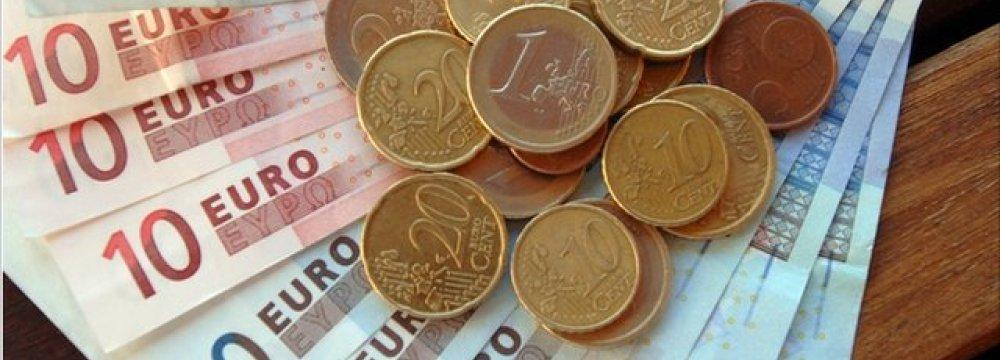 Eurozone Bonds Decline