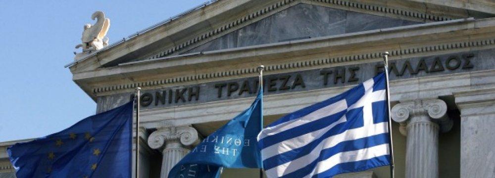 Eurozone Denies Release of Latest Greece Loan