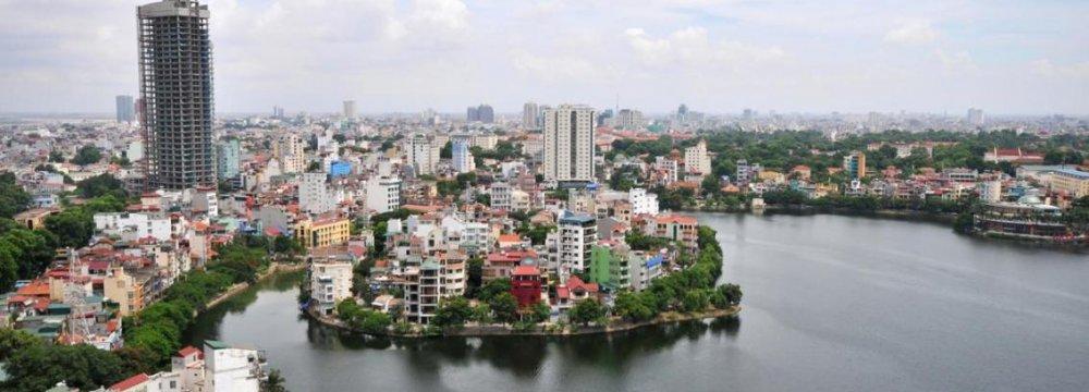 FDI in Vietnam Real Estate Reaches $48b