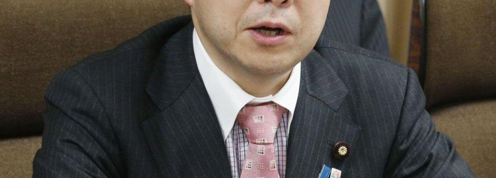 Global Slowdown Affecting Japan
