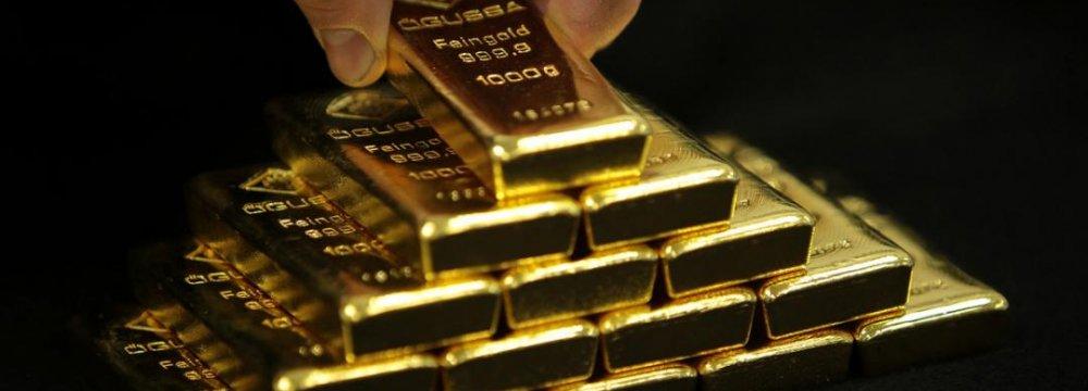 Gold Production Unfeasible