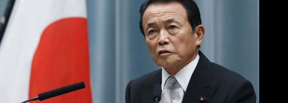 Japan Readies $800b Budget to Boost Growth