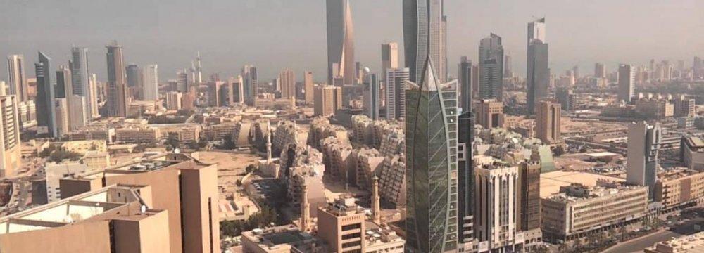 Kuwait Forecasts Progress