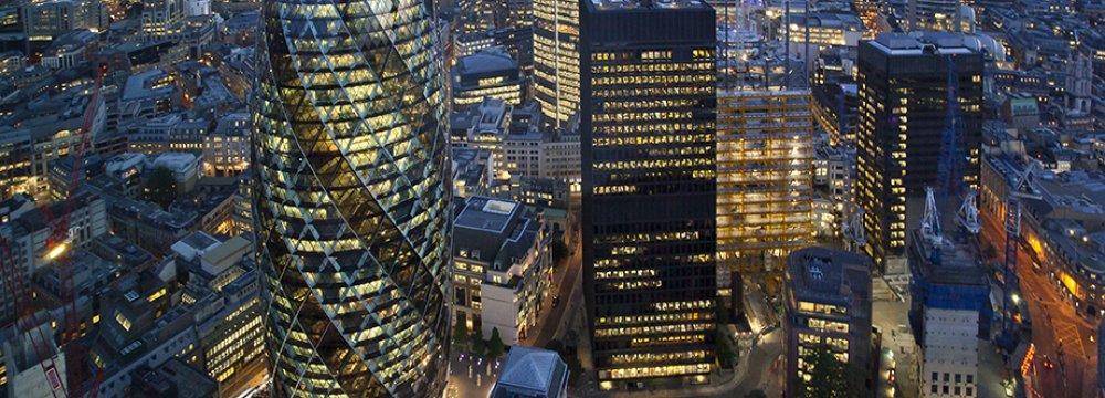 London Becomes'Little Doha'