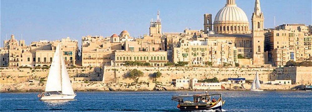 Malta Gets 'A' Rating