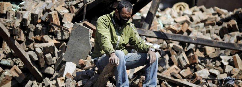 Nepal Facing Economic Challenges