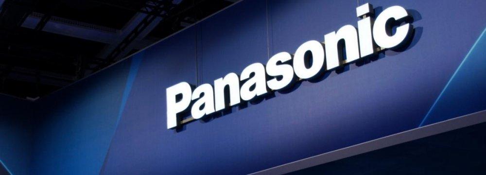Panasonic Profits Soar Above 50%