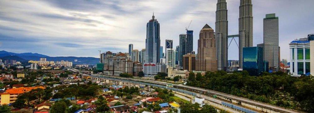 Qatar Says Malaysia Still Main Destination for Investors