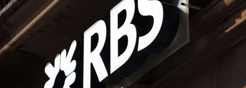 RBS to Issue Polymer Bank Notes