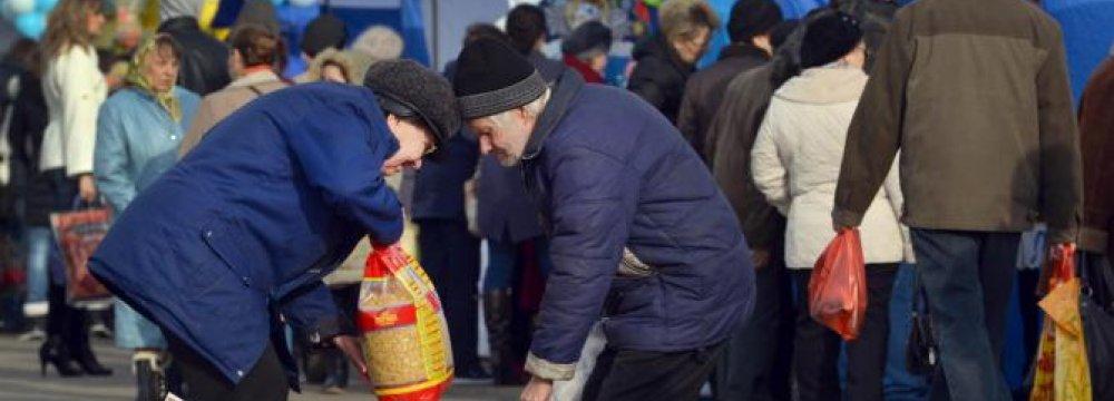 Russia Crisis Long-Lasting
