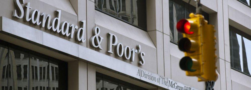 S&P 500 Breaks 3-Year Winning Streak