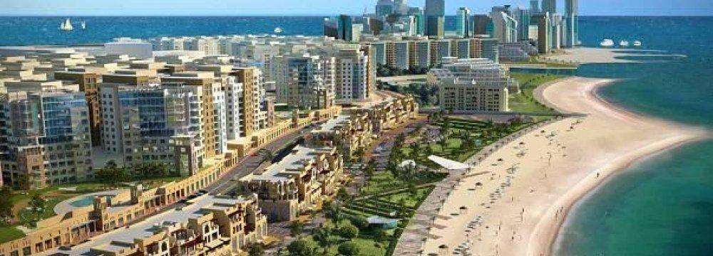 S&P Downgrades S. Arabia, Bahrain, Oman