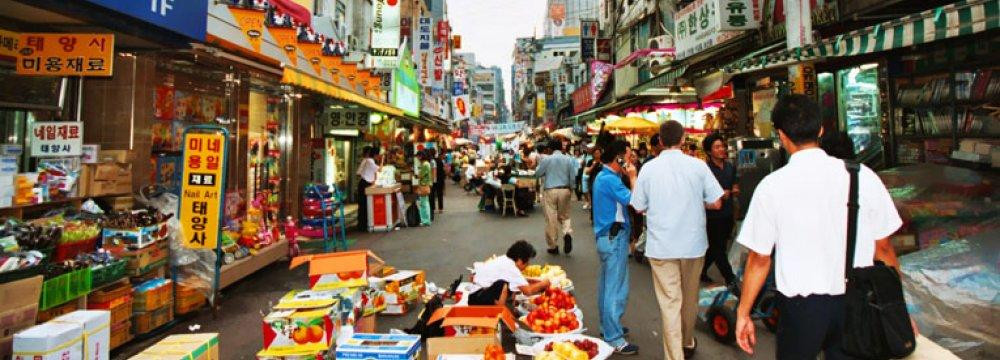 S. Korea Needs Creative Reset