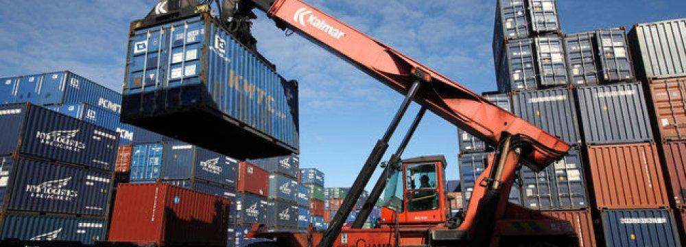 S. Korea Exports to Drop 3.1%