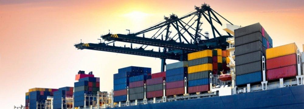 S. Korea Exports Slump Biggest in Six Years