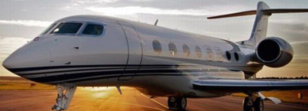 Saudi Royal Invests in Private Jets, Smartphone App