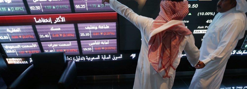 Saudi Arabia to Raise $27b in Bonds