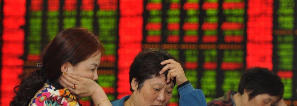 Societe Generale: China Biggest Risk to World Economy