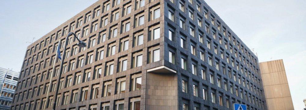 Swedish Interest Rates Deeper Into Negative Territory