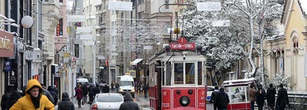 Turkey Needs Structural Reforms