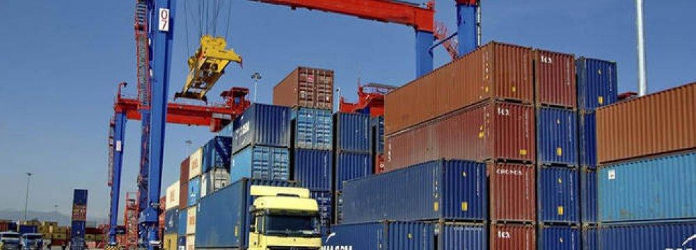 Turkey Trade Deficit Drops 42%