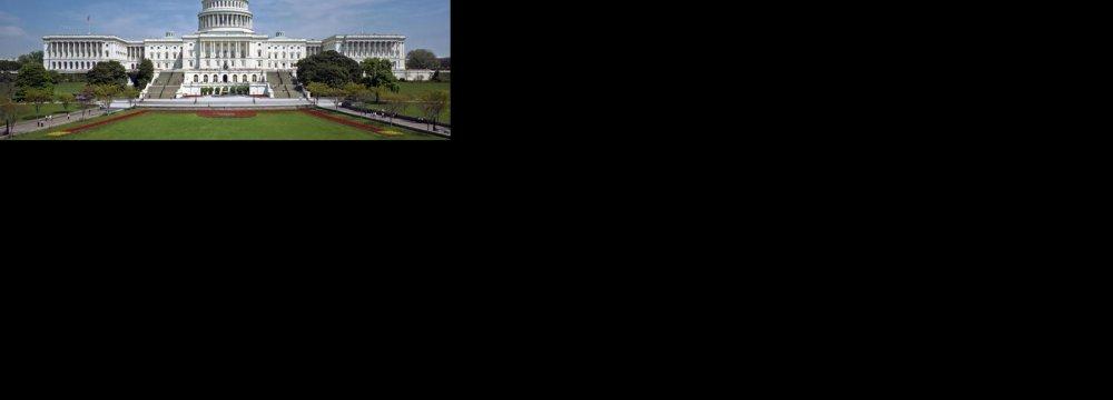 US Economy Grows  Amid Ballooning Deficit