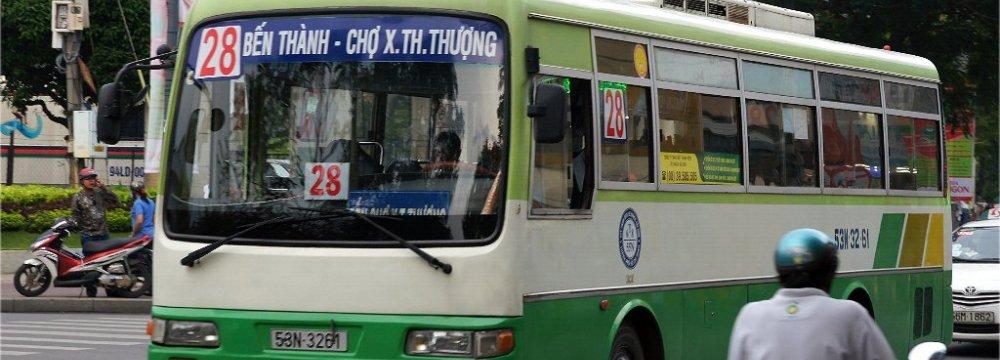 Vietnam to Get $124m WB Loan