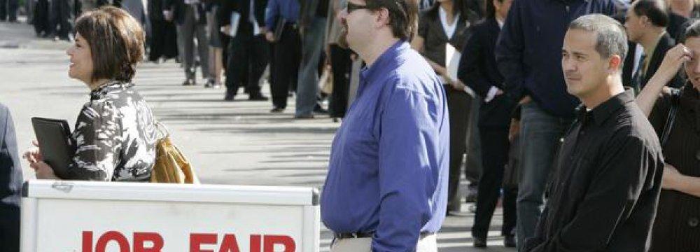 Weak US Jobs Report Could Jar Stocks