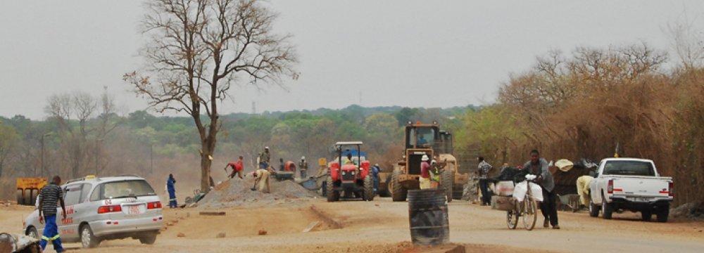 Zimbabwe Utility Prices Unsustainable