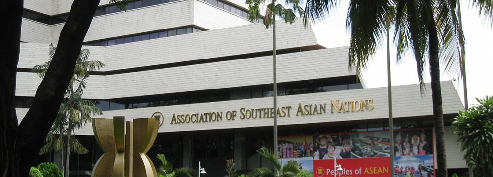 ASEAN Can Withstand China's Sluggish Economy