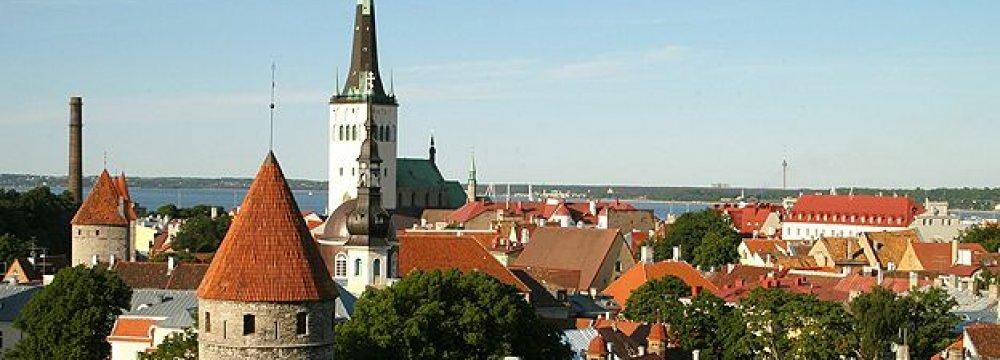 Estonia Shows 2% Growth