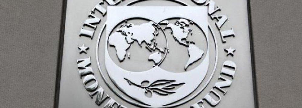 $498m IMF Loan for Pakistan