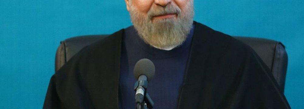 Economic Plans Not Tied to Sanctions