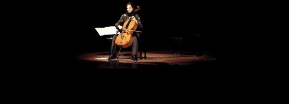Violin, Piano Concerts by European Musicians in Niavaran Center