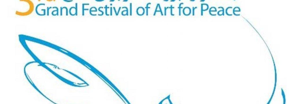 Festival of Art for Peace