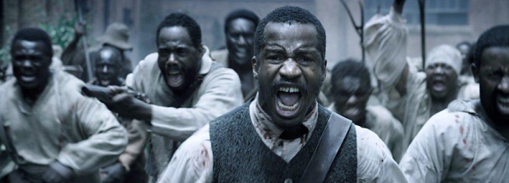'Birth of a Nation' Electrifies Sundance Crowd